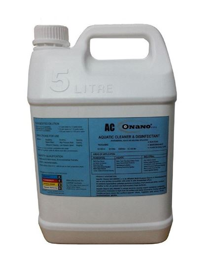Picture of ONANOros® AC Cleaner & Disinfectant (5Ltr)